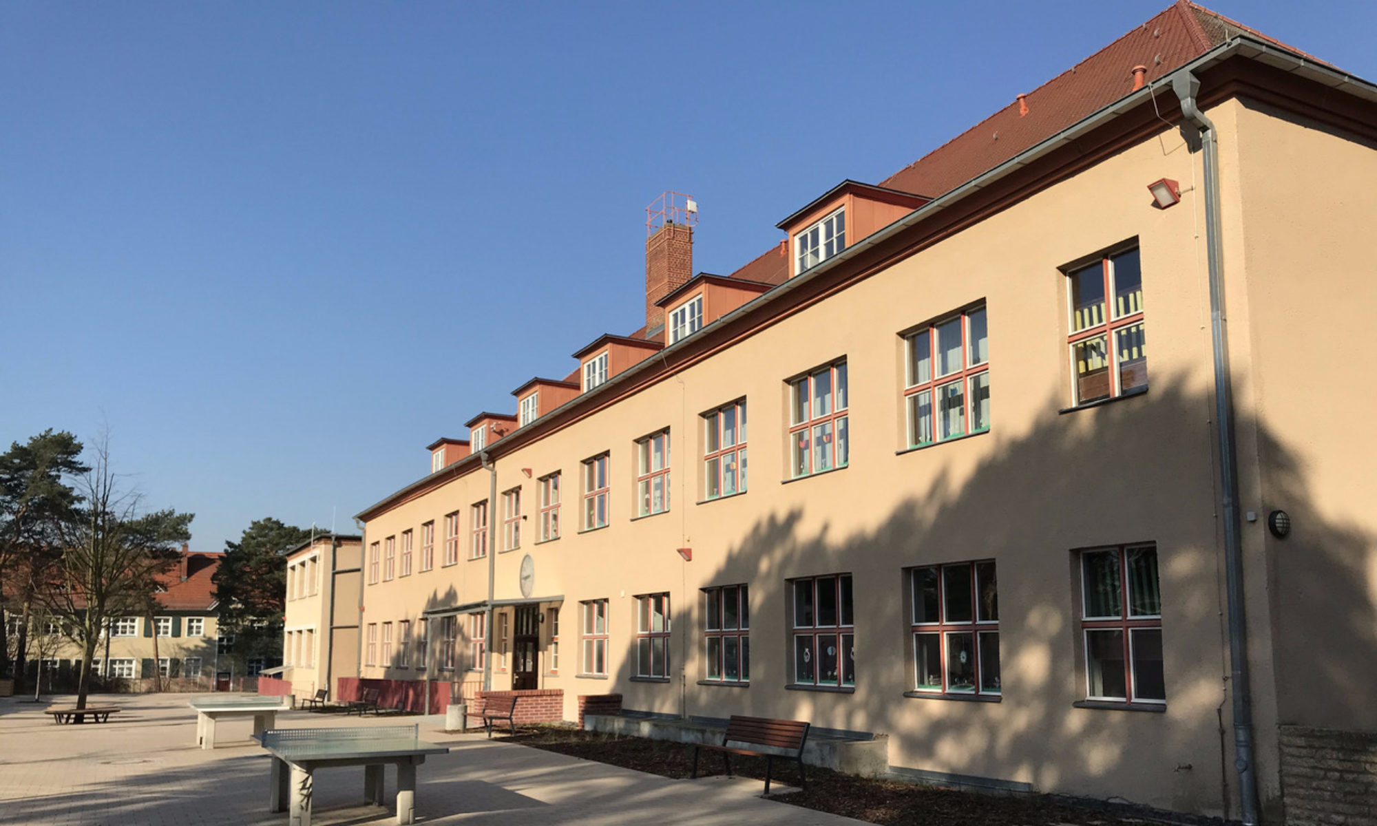 Magnus-Hoffmann-Grundschule